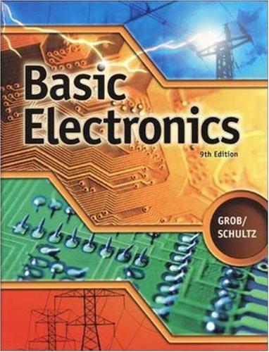Basic Electronics, Student Edition with Multisim CD-ROM