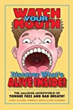 img - for Watch Your Mouth book / textbook / text book