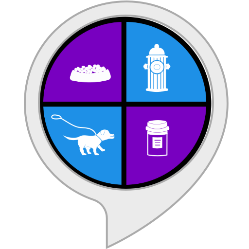 Dog Data - track food, walks, and more