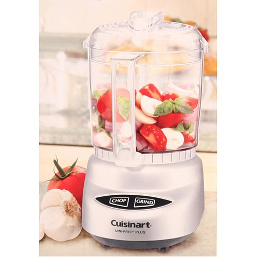 Cuisinart CGC-4BCPC - Mini-Prep Plus Food Processor