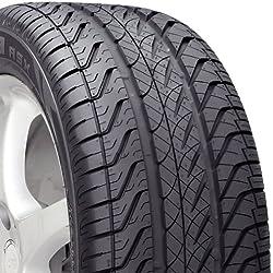 Kumho Ecsta ASX KU21 All-Season Tire - 225/50R17 94Z