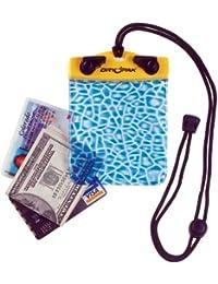 Dry Pak Alligator Wallet