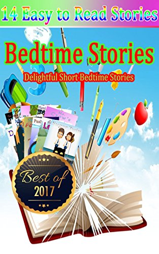 Coming of Age Short Story Bundle 8: Easy to Read Stories For Kids and Preteens (14 Different Stories with pictures)