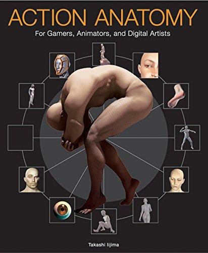 drawing human figure dvd - 9