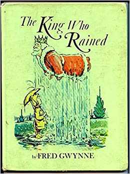 The king who rained unknown binding book amazon books fandeluxe Image collections