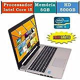Notebook Asus S500CA Intel Core i5 8gb 500gb Seminovo (9812)