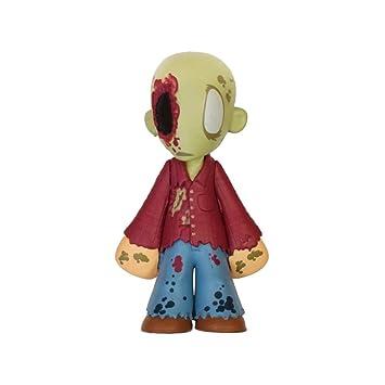Figura de Vinilo con diseño de Minis de Walker Walking Dead ...