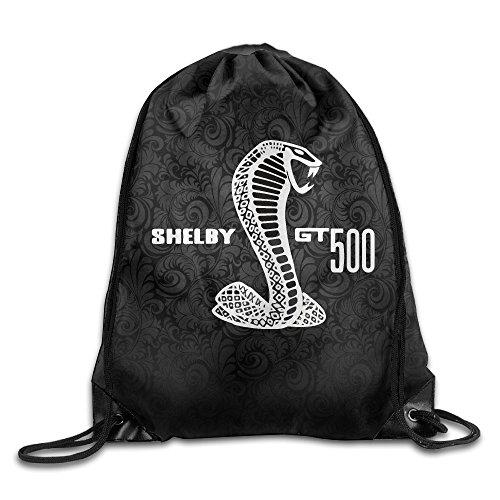 shelby-viper-gt-500-training-gym-drawstring-backpack-sack-bag