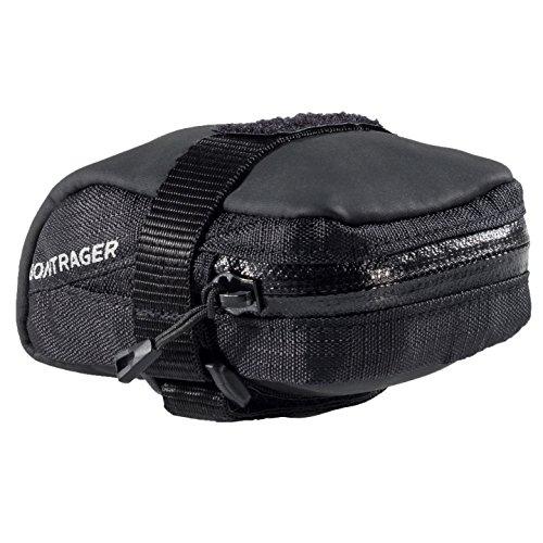 Bontrager Elite Seat Pack Micro Fahrrad Satteltasche schwarz