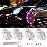 FICBOX Automotive Tire Light Assemblies
