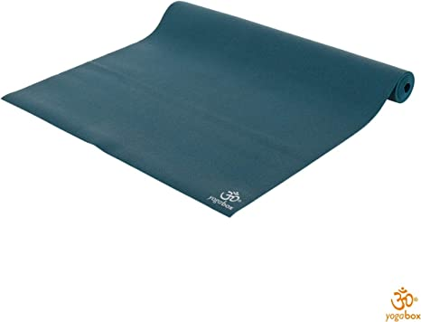 Esterilla de Yoga Barata Fitness de yogabox