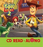Disney Mini CD Read-alongs - Toy Story 2