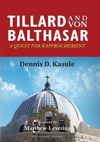 Download Tillard and Von Balthasar: A Quest for Rapprochement ebook