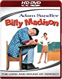 Billy Madison [HD DVD] [Import]