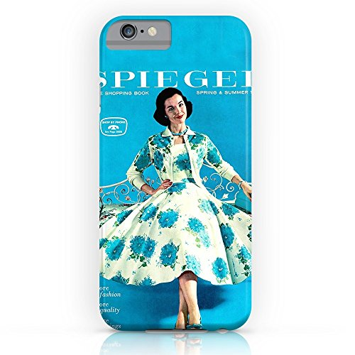 Price comparison product image Society6 1958 Spring/Summer Spiegel Catalog Slim Case iPhone 6