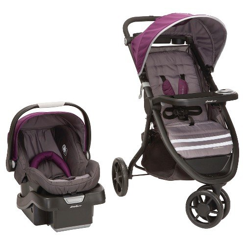 Eddie Bauer Alpine 3 Travel System, ()