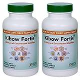 Kibow Fortis 2 Pack Prebiotic Functional