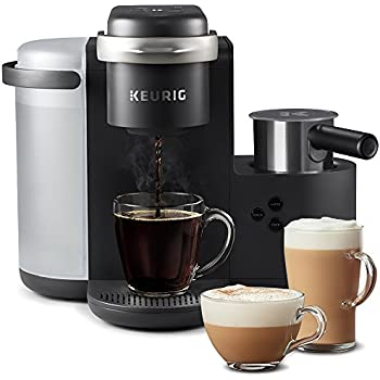 Amazon.com  Keurig K-Cafe Single-Serve K-Cup Coffee Maker 886d7a232