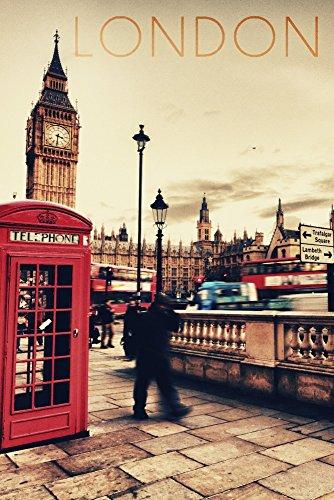 london poster vintage - 8
