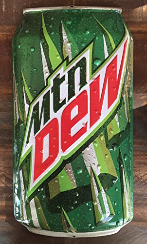 mountain-dew-die-cut-can-ande-rooney-tin-sign