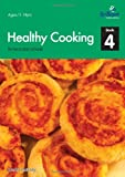 Healthy Cooking for Secondary Schools - Book, Sandra Mulvany, 1905780273