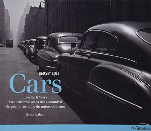 Descargar Libro Cars The Early Years Brian Laban