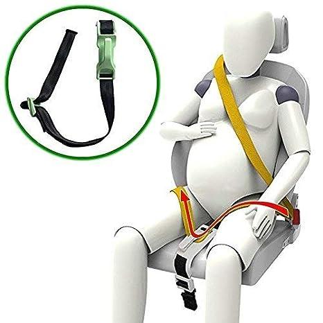 Embarazo Conducción Protección automotriz Suministros Embarazo Cinturones Car Special Anti-Le Embarazo Vientre: Amazon.es: Bebé