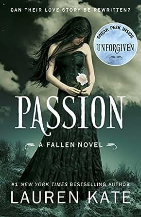 Lauren Kate - Book Series In Order