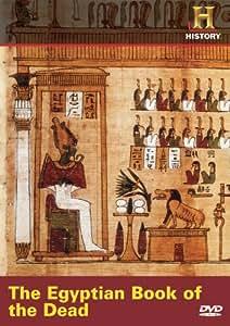 Egyptian Book Of.dead, Dvd
