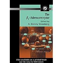 β3 Adrenoreceptor (Pharmaceutical Science Series)