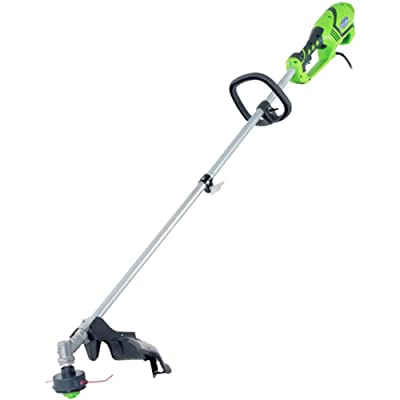 GreenWorks 21142 10Amp 18-Inch Corded String Trimmer