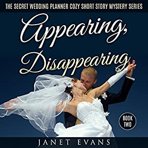 Appearing, Disappearing Audiobook