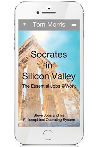 Amazon socrates in silicon valley the essential jobs work socrates in silicon valley the essential jobs work by morris tom fandeluxe Gallery