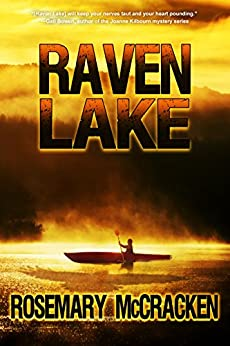 Raven Lake (A Pat Tierney Mystery Book 3) by [McCracken, Rosemary]