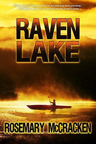 Raven Lake (A Pat Tierney Mystery Book 3)
