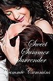 Sweet Summer Surrender: Lesbian older woman younger woman