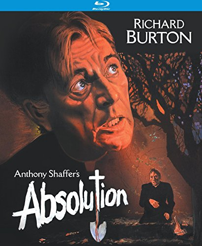 Absolution (1978) [Blu-ray]