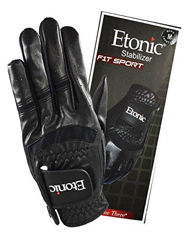 Etonic Stabilizer F1T Sport Mlh Gloves, Cadet Medium, ()