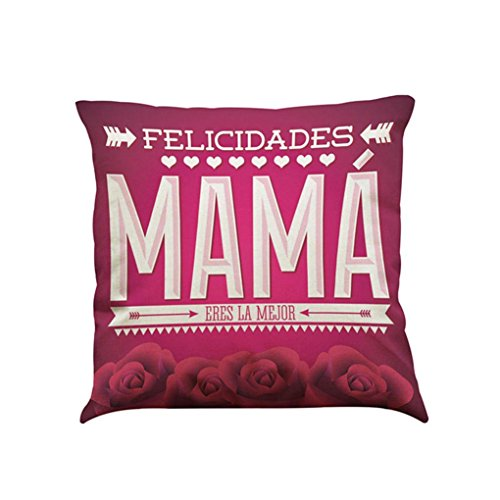 Price comparison product image Mother's Day Pillow Case