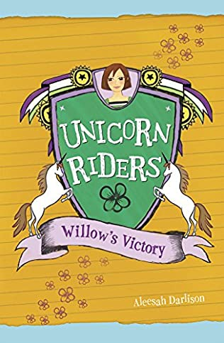 book cover of Willow\'s Victory