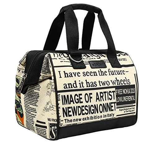 sachi-insulated-style-34-lunch-bag-newspaper-print