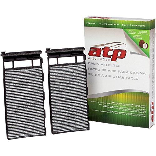 ATP RA-29  Carbon Activated Premium Cabin Air Filter