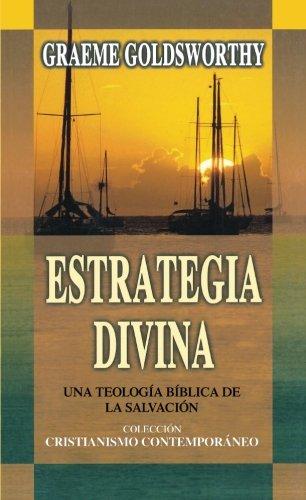 Estrategia divina (Spanish Edition)