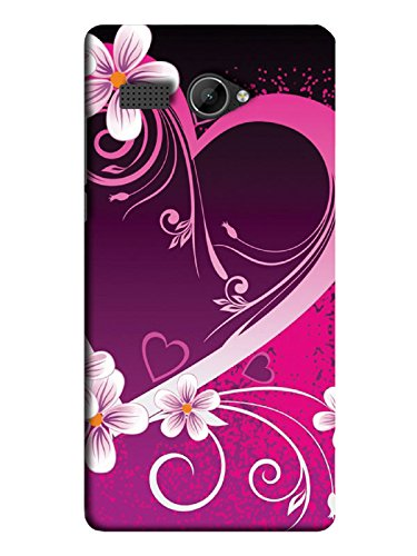 quality design 0eeb2 104a7 Printed Back Cover For Micromax Bolt Q381 Back Cover by: Amazon.in ...