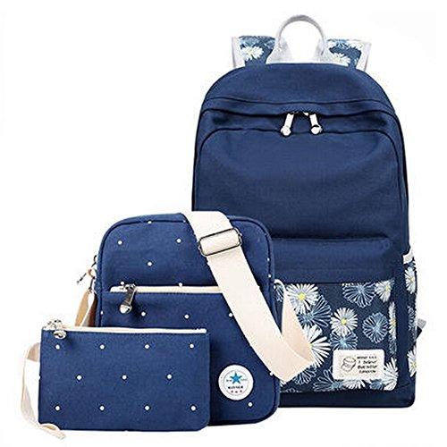 Stilvolle und Sturdy/Mode Schulterbeutel/Schüler-Schulter-Beutel Reise-Schule-Ru