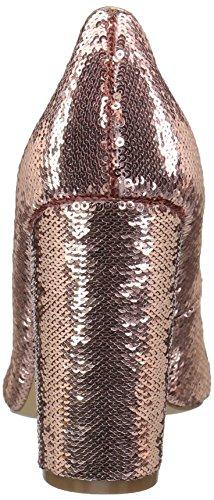 Bomba De Lujo Para Mujer Badgley Mischka Jewel Rose Gold