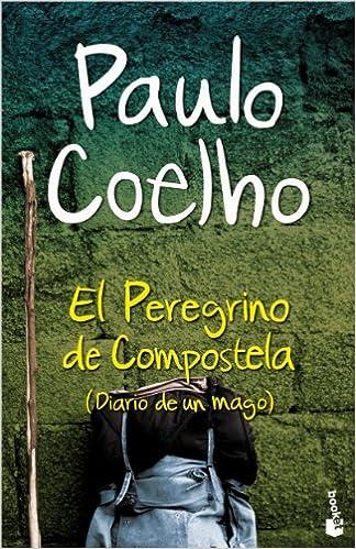 El Peregrino de Compostela Diario de un mago Biblioteca ...
