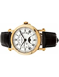 Grand Complications automatic-self-wind mens Watch 5059J-001 (Certified Pre-owned)