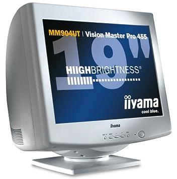 IIYAMA VISION MASTER PRO 455 DRIVER FREE