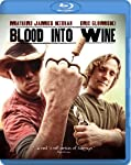 Cover Image for 'Blood Into Wine (Blu-ray)'